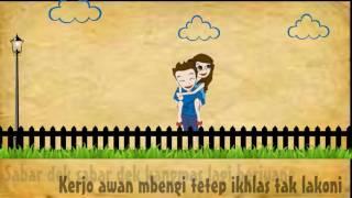 Cinta Abadi IsdyOPT_DenisOPT feat Hilka Derishta_MUSIC VIDEO