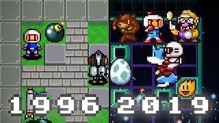 Power Bomberman - New bomberman game!! HD