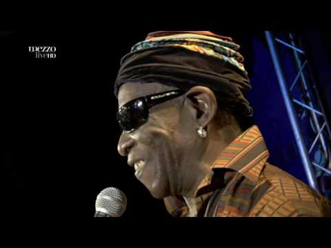 Tony Allen - Live a l'Atelier Festival Printemps Musical Luxembourg 2011