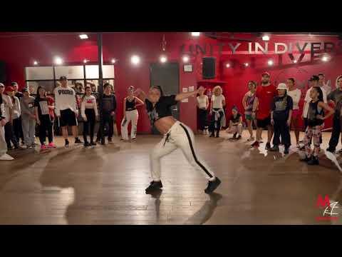 Jade chynoweth - Snoop Dogg- 3's Company ft. Chris Brown & OT Genesis (Choreo By Anze Skrube)