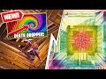 The NEW Fortnite DEATH DROPPER   Fortnite Playground W/ Lachlan, Jonsandman, & Jayg3r