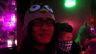 [Hài] F BAND - Sun cố gắng hòa nhập trong Club =))))))