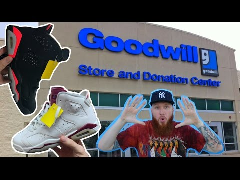 LIMITED SNEAKERS at THRIFT STORES