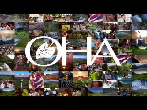 OHA: Empowering Hawaiians, Strengthening Hawaiʻi since 1987