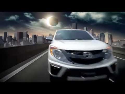 2014 Mazda BT-50 Eclipse [Thailand Official Advertising]