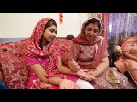 A Punjabi Wedding Highlights of Rishpal & Rashveen