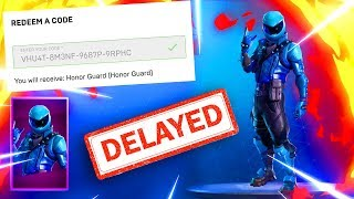 How to get honor guard skin 100 free in 2 minutes free fortnite