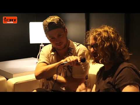 OneRepublic Interview in Taipei共和世代的全程專訪!