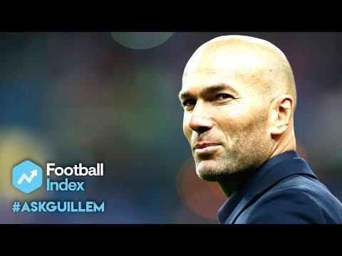 Zidane returns to Real Madrid: #AskGuillem