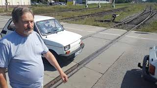 Zlot Maluchów 16 Ogólnopolski 1