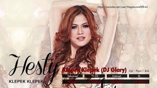 Gambar cover Hesty Klepek Klepek - Klepek Klepek (Official Audio Video)