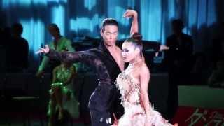 Japan International Dancing Championships 2013 in Tokyo by Japan Ba...