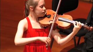 Grace Clifford - C.Saint-Saens - Havanaise