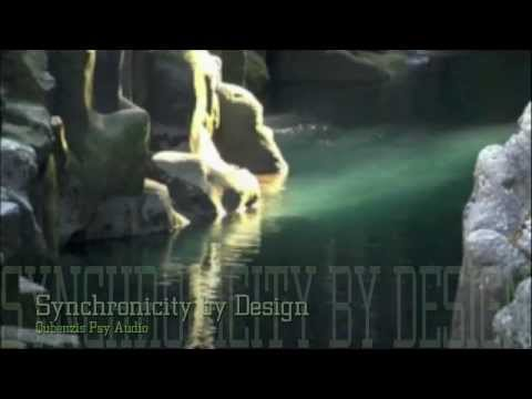 [Q.P.A.] Synchronicity by Design. Alien Face Lift 2012. Visual Melodic Psychedelic Trance [Free MP3]