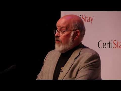 CertiStay - Featuring Terry Jones, Founder of Travelocity