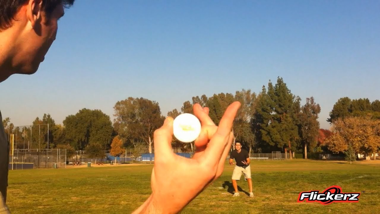 Mini Frisbee Disc