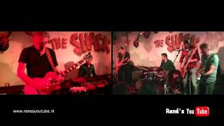 Peter Green Tribute Band 1/3 - Lazy Poker Blues (2015)