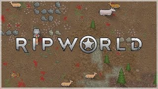 『RimWorld 邊緣世界第三季』陷阱用盡卻碰到狂暴動物群!