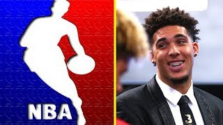 The Reason LiAngelo Ball WILL be SUCCESSFUL in The NBA!