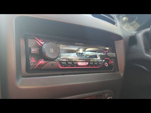How to Install an Aftermarket Stereo (Peugeot 206)