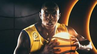 Basketball season TV Promo 2011
