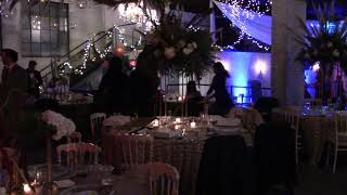 Karrah & Tobias Wedding Reception