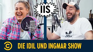 Berlin, Fashion, Dirty-Talk | Die Idil und Ingmar Show | Comedy Central Deutschland