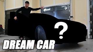 BOUGHT MY $100,000 DREAM CAR *emotional*