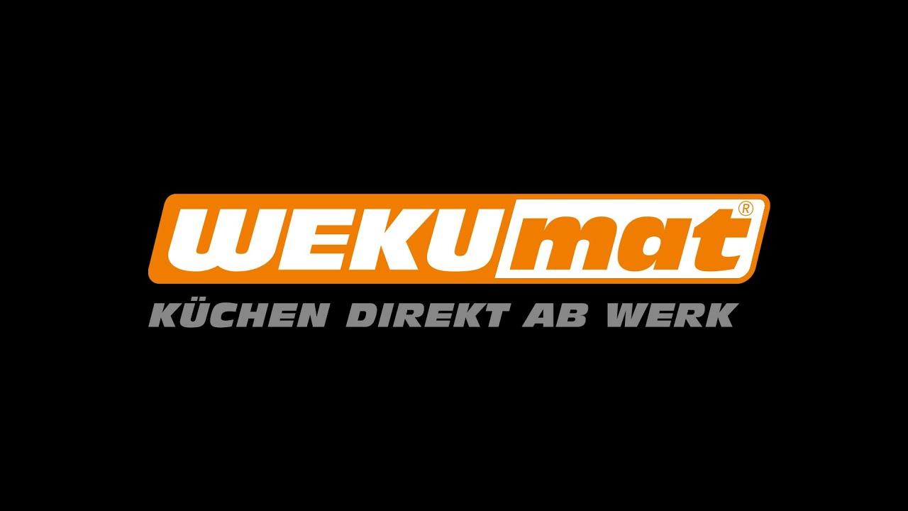 Küchen Direkt Ab Werk: WEKUmat   Der Imagefilm (Kurzversion)