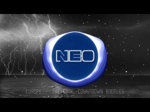 Europe - The Final Countdown (NEO bootleg)