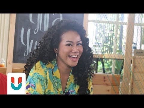 Cerita Yura Yunita Tentang 'Harus Bahagia'   #tamunyakumparan