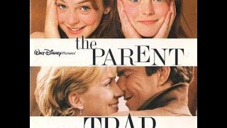 Обзор на фильм - Ловушка для родителей