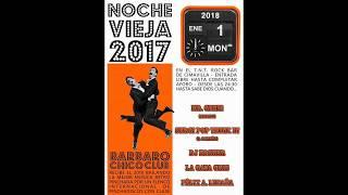 Dj Mr.Genie at ''Barbaro Chico Club'' Xixón