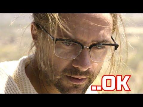 """BLACK MIRROR S05E02 - """"Smithereens""""... Was OK -  [MESSAGE!]"""