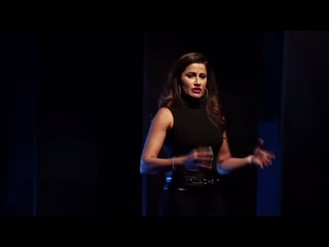 How Did A Lazy Kid Become A Celebrity Fitness Instructor? | Yasmin Karachiwala | TEDxNMIMS