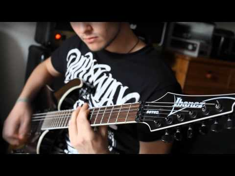 Parkway Drive - Moments of Oblivion [cover]