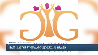 Battling the stigma around sexual health