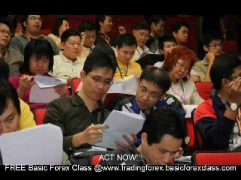 Free forex training malaysia