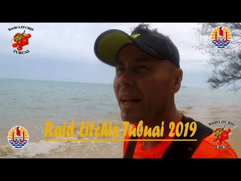 Raid Litchis Tubuai 2019