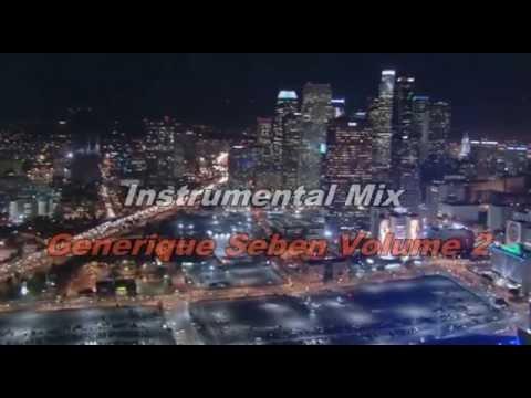 NdOmbOlhinO - Instrumental Mix Générique Sében #Vol 2