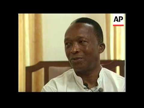 SIERRA LEONE: SITUATION UPDATE (3)
