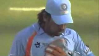 India v pakistan twenty 20 world cup 2007 final Last Over India wins