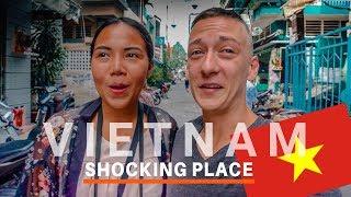 Shocking Things We Just Found Here In Vietnam 🇻🇳