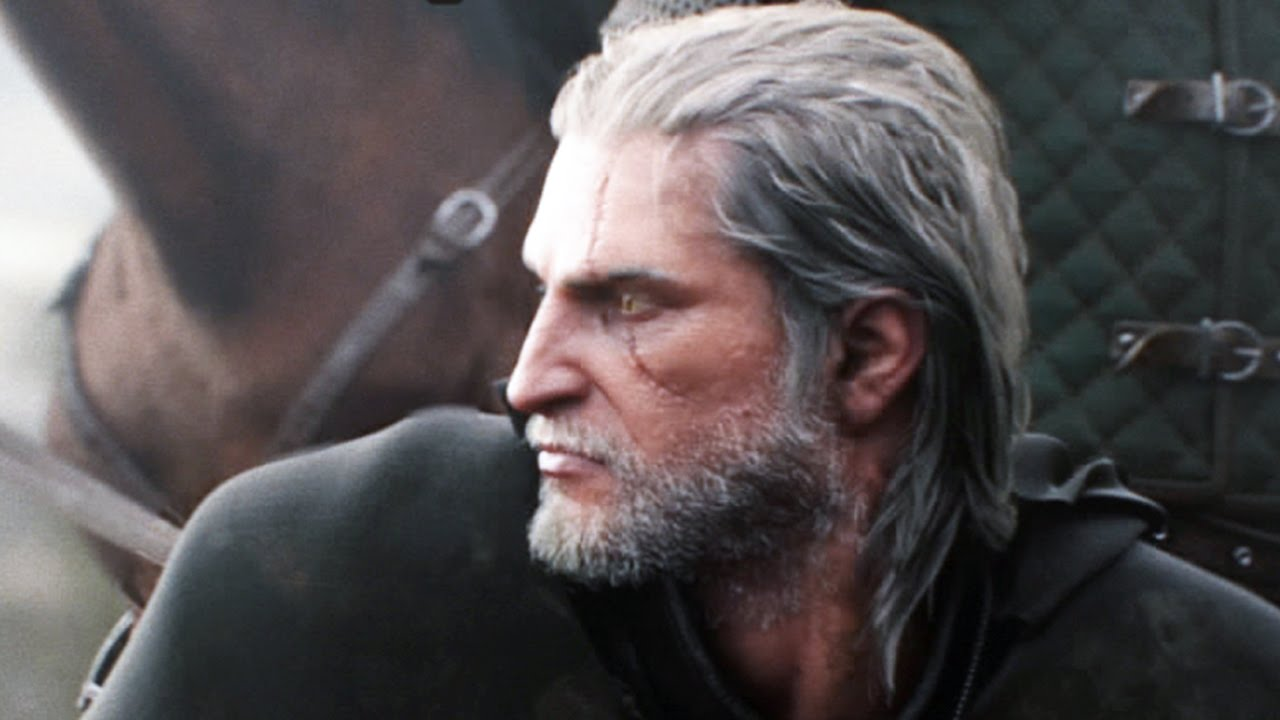 Witcher 3 Hair Styles: Komplettes CGI-Intro Zu Wild Hunt