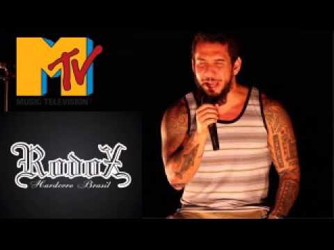 Rodox Luau MTV -  CD Completo - Full Album