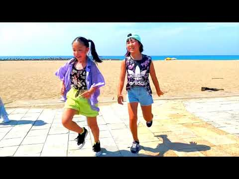 BuZZ-ビーナス  Choreo Dance by KAISEI