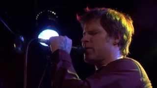 The Gutter Twins - Methamphetamine Blues - 3/1/2008 - Bimbo's 365