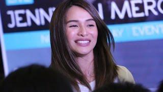 Jennylyn Mercado - Nakaw Tingin (Live at SM Molino) [Ultimate Album Mall Tour] - 11.27.2016