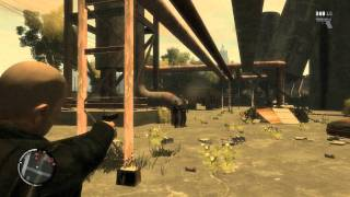 4 Let S Play GTA The Lost And Damned PC BLIND DEUTSCH HD
