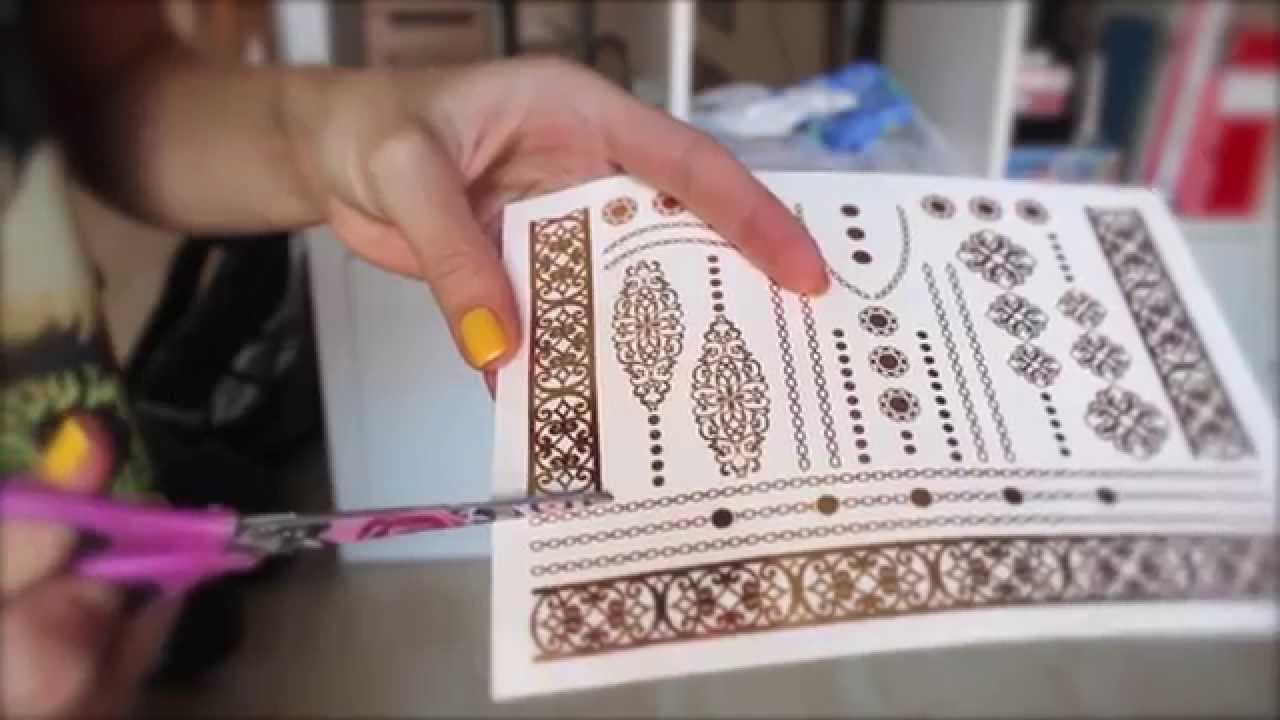 The Tattoo Flash Colouring Book by Megamunden Flip through - YouTube